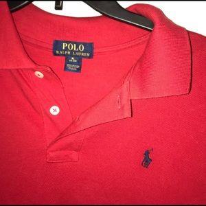 Ralph Lauren Polo Shirt L